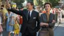 Tom Hanks, Emma Thompson and Colin Farrell talk Saving Mr. Banks