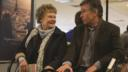 BBC Films talks to Judi Dench, Steve Coogan & Stephen Frears about Philomena