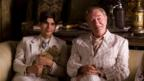 Ben Whishaw and Michael Gambon in Brideshead Revisited