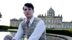 Matthew Goode in Brideshead Revisited