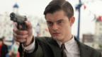 Sam Riley in Brighton Rock