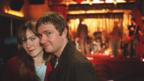 Jessica Hynes and Martin Freeman in Confetti