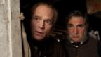 Paul Bettany and Jim Carter in Creation