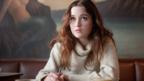 Alice Englert in Ginger and Rosa