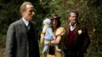 Bill Nighy, Hugh Bonneville and supporting cast in Glorious 39