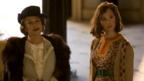 Julie Christie and Juno Temple in Glorious 39