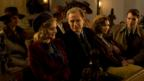 Julie Christie, Romola Garai, Bill Nighy, Juno Temple and Eddie Redmayne in Glorious 39