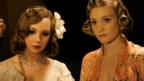 Juno Temple and Romola Garai in Glorious 39
