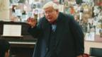 Richard Griffiths in The History Boys