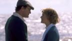 Hugh Bonneville and Kate Winslet in Iris