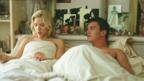 Scarlett Johansson and Jonathan Rhys Meyers in Match Point