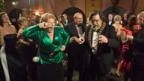 Pam Ferris and Ricky Tomlinson in Nativity!