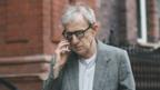 Woody Allen in Scoop