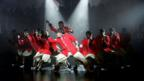 Flawless in StreetDance 3D