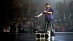 George Sampson in StreetDance 3D