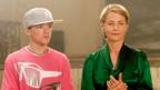 George Sampson and Charlotte Rampling in StreetDance 3D