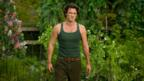 Luke Evans as Andy Webb in Tamara Drewe