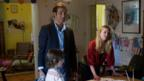 Clive Owen, Nicholas McNulty and Emma Booth in The Boys Are Back