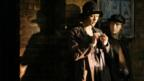 Catherine Zeta Jones and Saoirise Ronan in Death Defying Acts