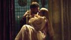 Eric Bana and Scarlett Johansson in The Other Boleyn Girl