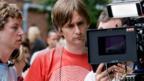Director Jon Wright.