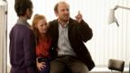 Rosalie Kosky Hensman and Rory Kinnear in Broken