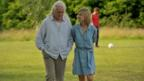 Billy Connolly and Rosamund Pike in What We Did On Our Holiday