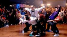 StreetDance 3D: set report 2 - the technology