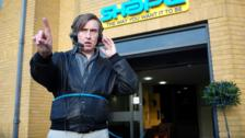 BBC Films talks to Steve Coogan, director Declan Lowney and co-writers Rob and Neil Gibbons