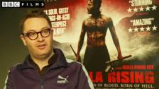 Valhalla Rising: interview