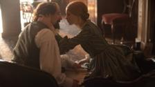 BBC Films chats to stars of The Invisible Woman