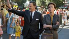 Saving Mr. Banks interviews