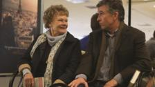Judi Dench, Steve Coogan & Stephen Frears talk to BBC Films about Philomena