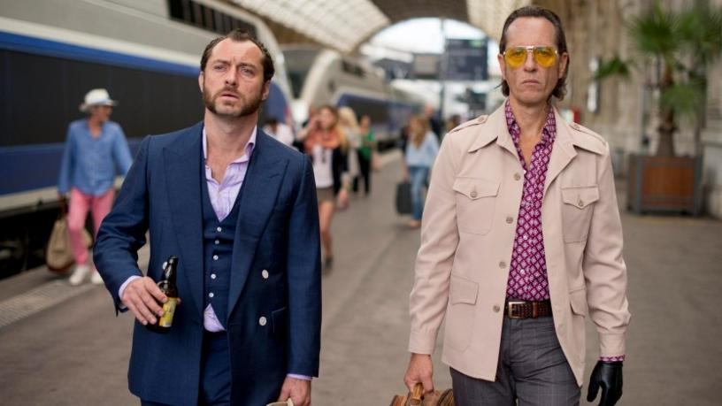 Dom Hemingway image
