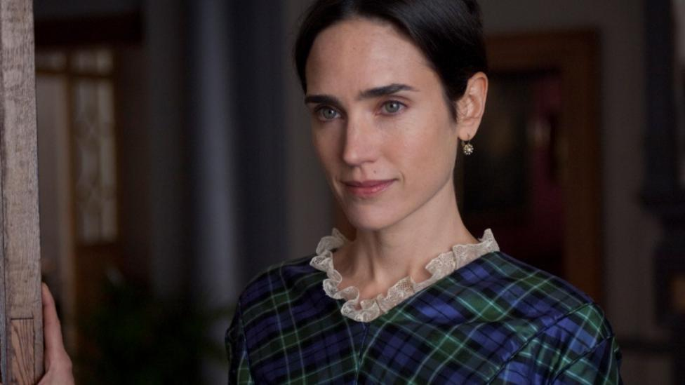 Jennifer Connelly in Creation