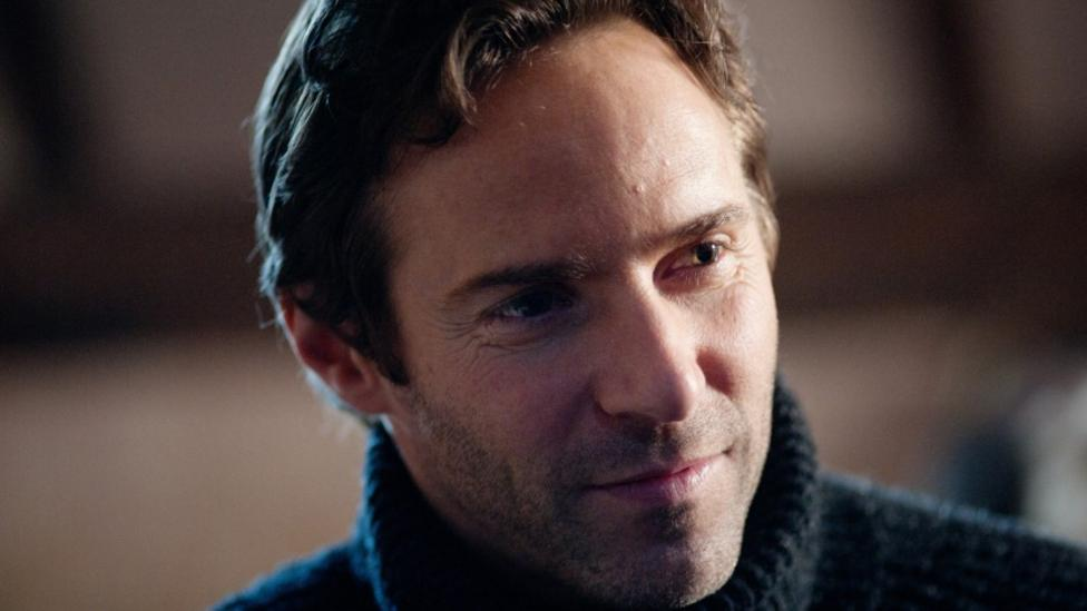 Alessandro Nivola in Ginger and Rosa