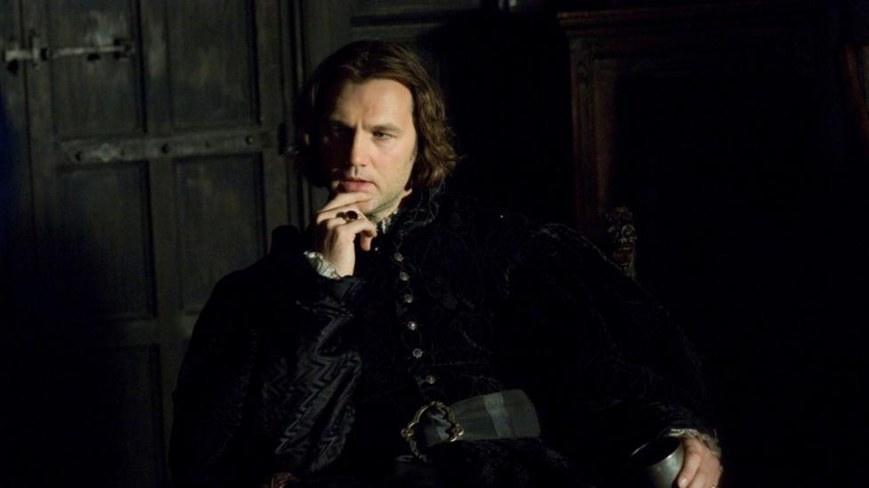 David Morrissey in The Other Boleyn Girl