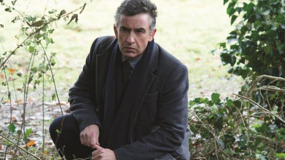 Steve Coogan in Philomena