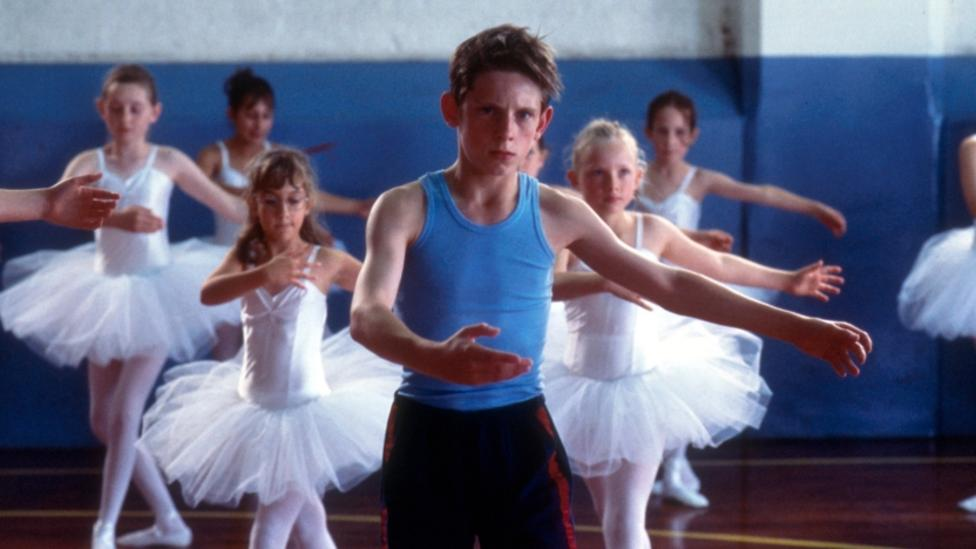 BBC - BILLY ELLIOT - BBC Films