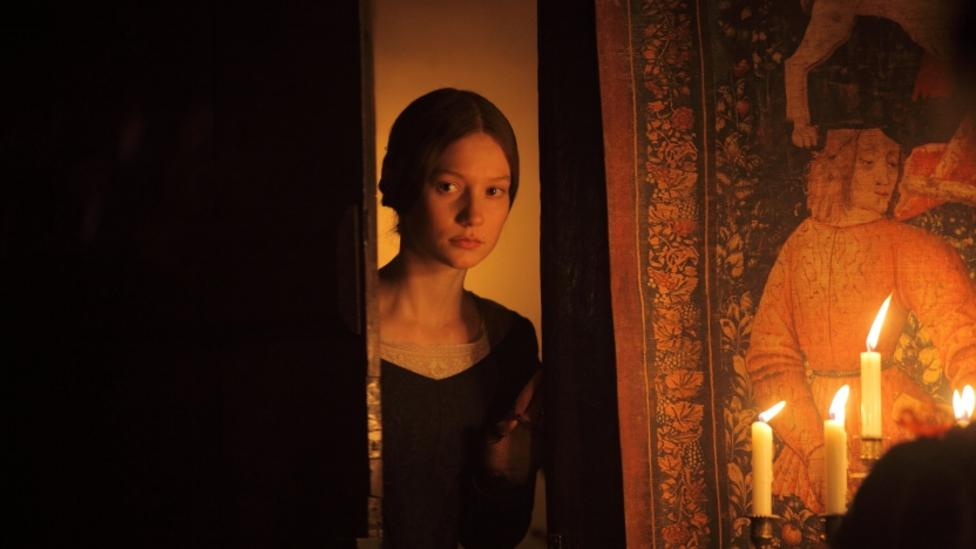 jane eyre and a tale of The transformative power of love is established in the course of both novels through characters including jane eyre's love interest, the dark handsome edward rochester whose life changes in a dramatic way after meeting jane.