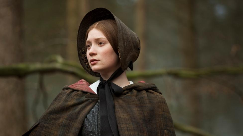 jane eyre 2009 trailer