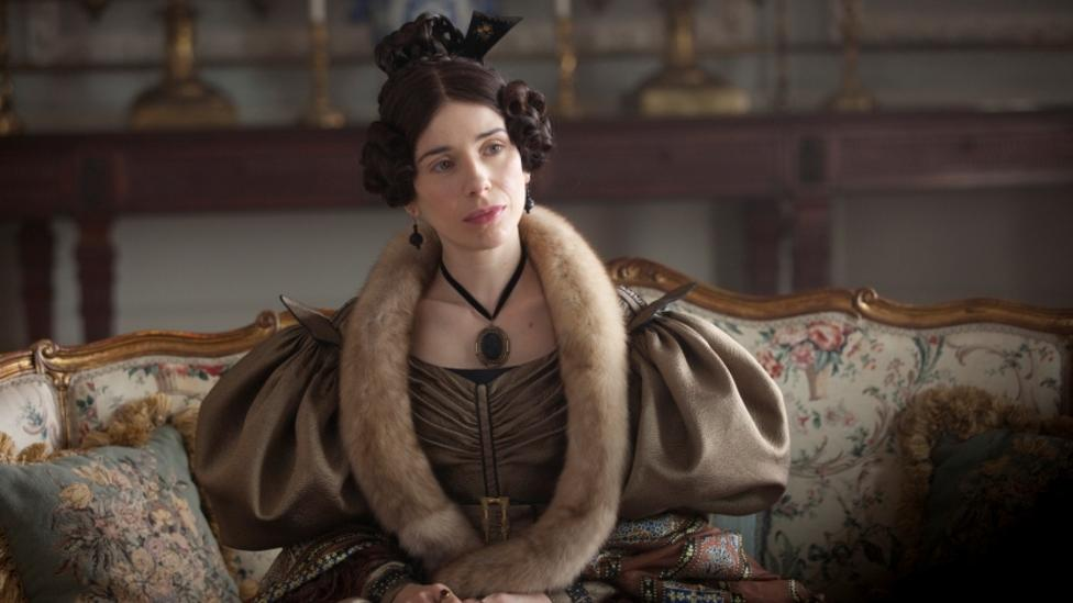 Sally Hawkins in Jane Eyre