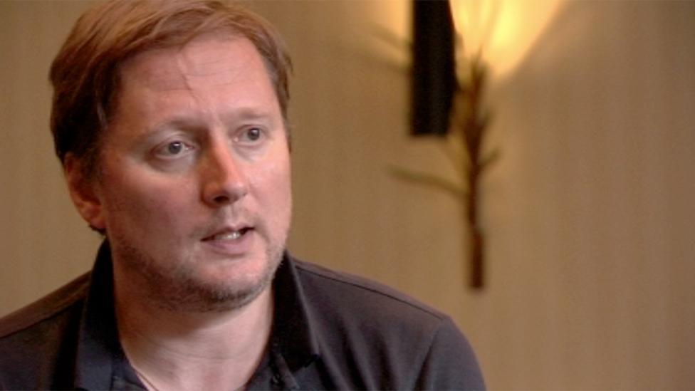 Perfect Sense: David Mackenzie interview