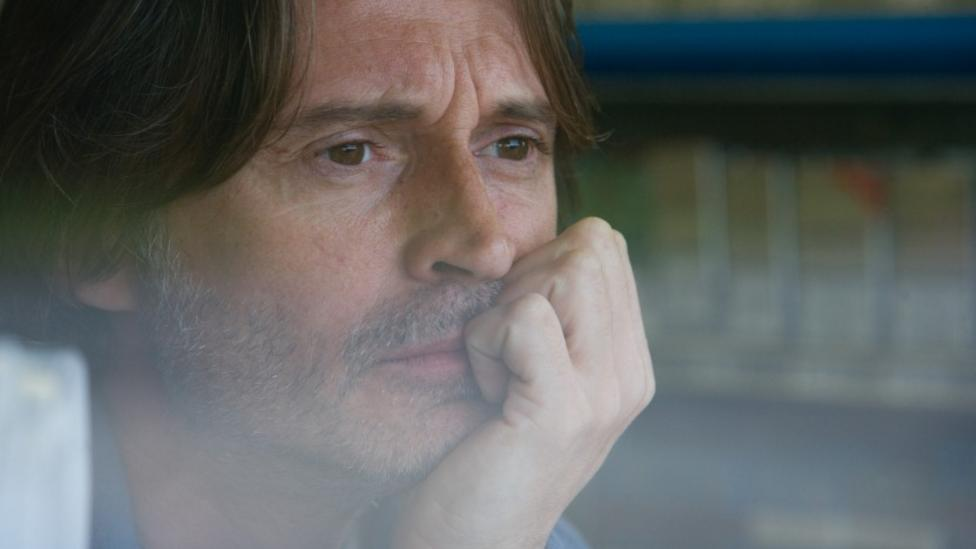 Robert Carlyle in Summer