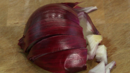 The 'No Cry' onion