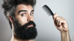 Are beards back to stay?