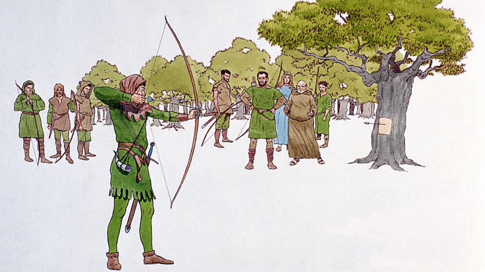 an analysis of the three stories of robin hood Ibd data stories premium investing after the nation three weeks ago banned cryptocurrency trades expert market analysis and educational tools with a.