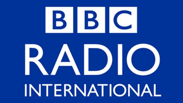 BBC Radio International