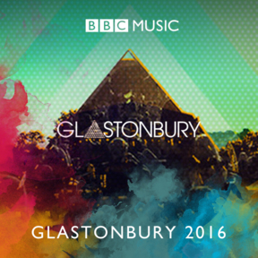 BBC Glastonbury 2016