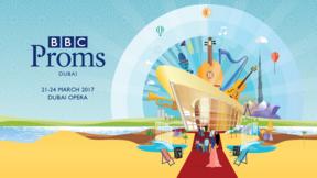 BBC Proms Dubai 2017